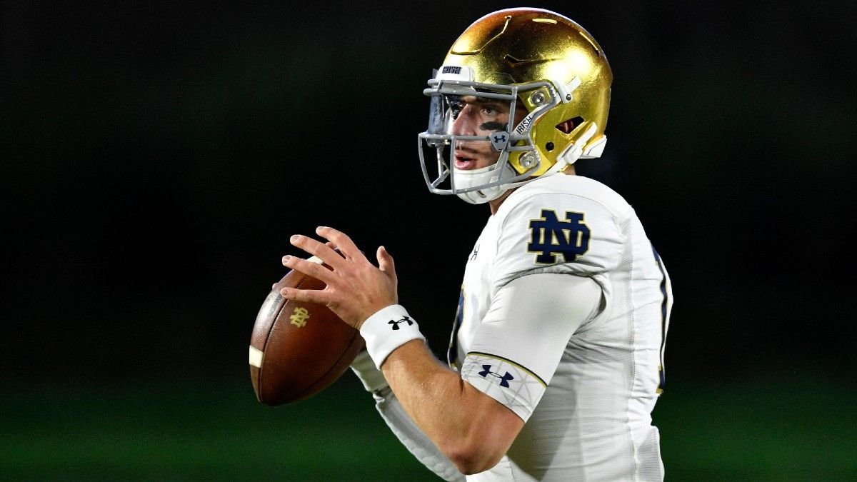 Wilson: My Projected Odds for Every Week 3 College Football Game article feature image