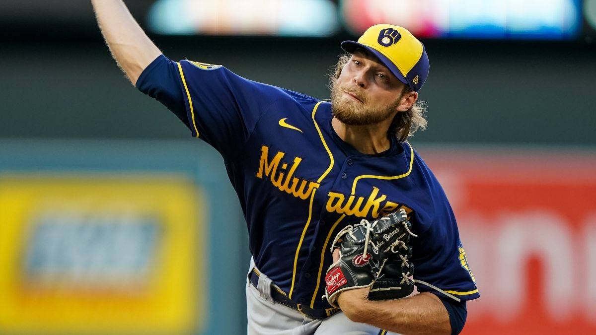 Thursday MLB Picks: How We're Betting Tigers vs. Royals & Brewers vs. Cardinals article feature image