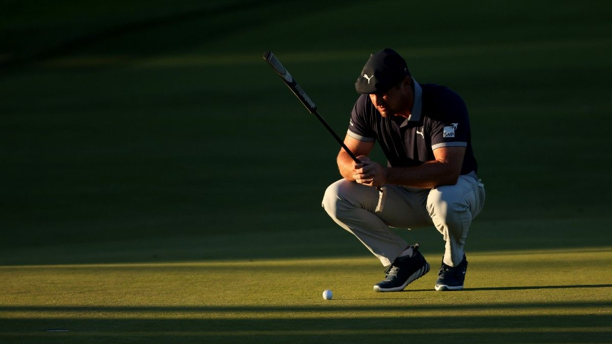2020 U.S. Open Round 4 Betting Guide: Finding Value Using Strokes Gained Data article feature image