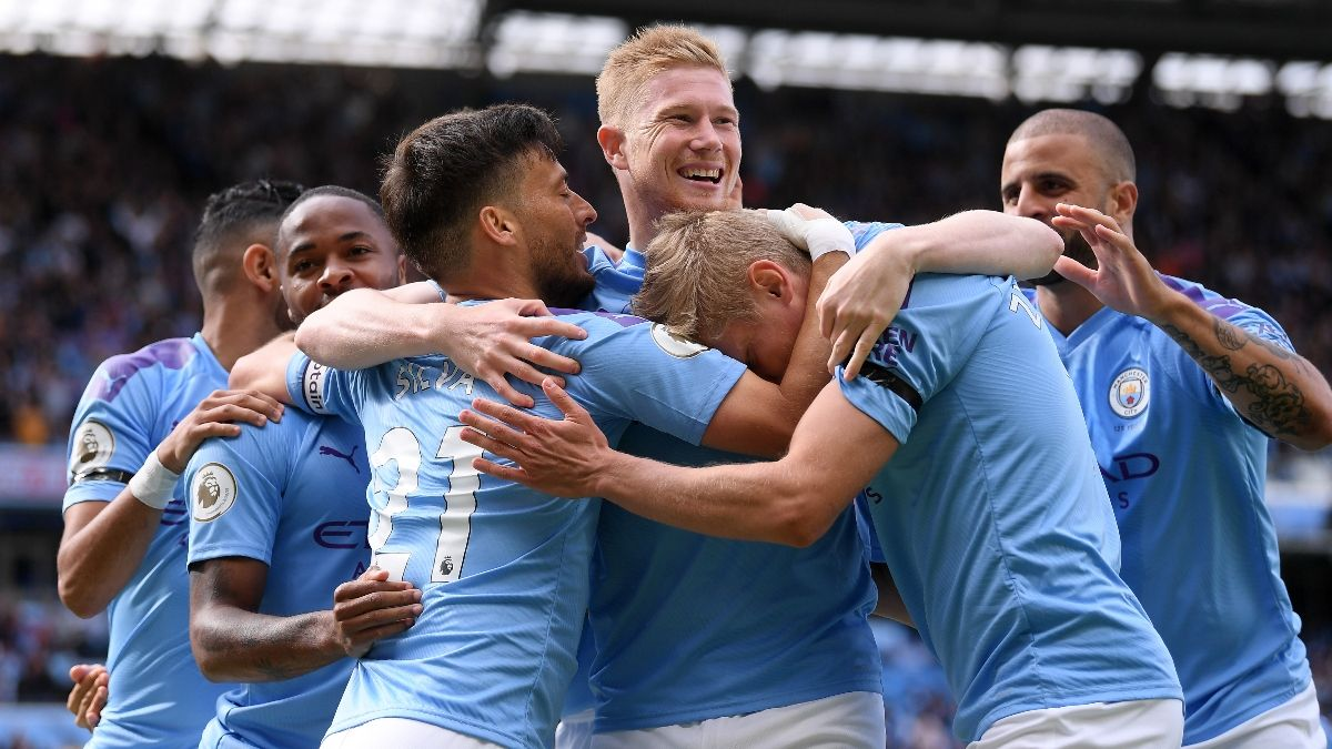 Best Bets for 2020/21 Premier League Season: Title Picks, Longshots, Props and More article feature image
