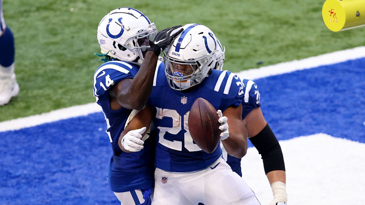 Colts vs. Bengals Odds & Promos: -400? Nope! Bet Colts at +750 and Win $150 article feature image