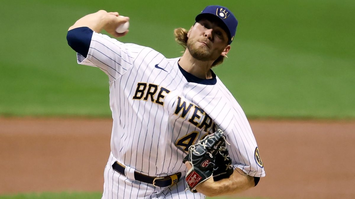 Wednesday MLB Betting Odds, Picks & Betting Predictions: Milwaukee Brewers vs. Detroit Tigers Preview (Sept. 9) article feature image