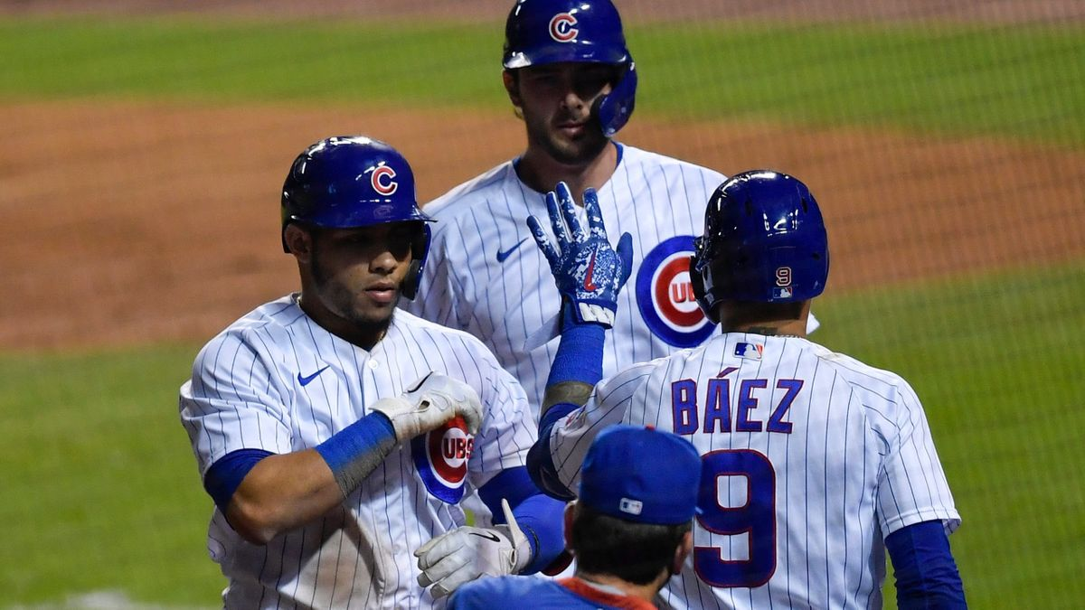 Sunday Night Baseball Betting Odds, Picks and Predictions: Twins vs. Cubs (Sept. 20) article feature image