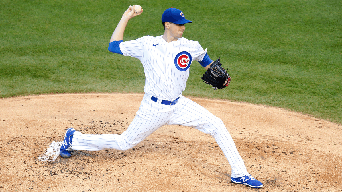 Saturday MLB Betting Odds, Picks & Predictions: Chicago Cubs vs. Milwaukee Brewers (Sept. 12) article feature image