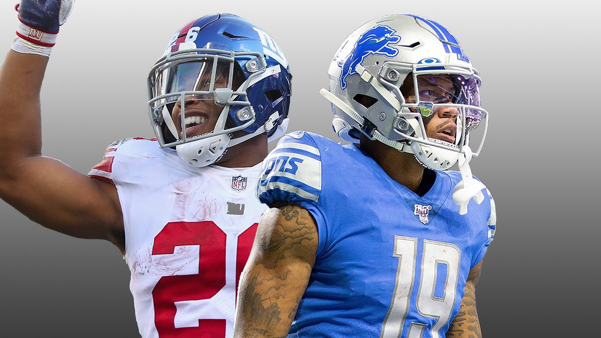 Fantasy Draft Day Kit: Download Rankings, Cheat Sheets, Tiers, Strategy Primers, More article feature image