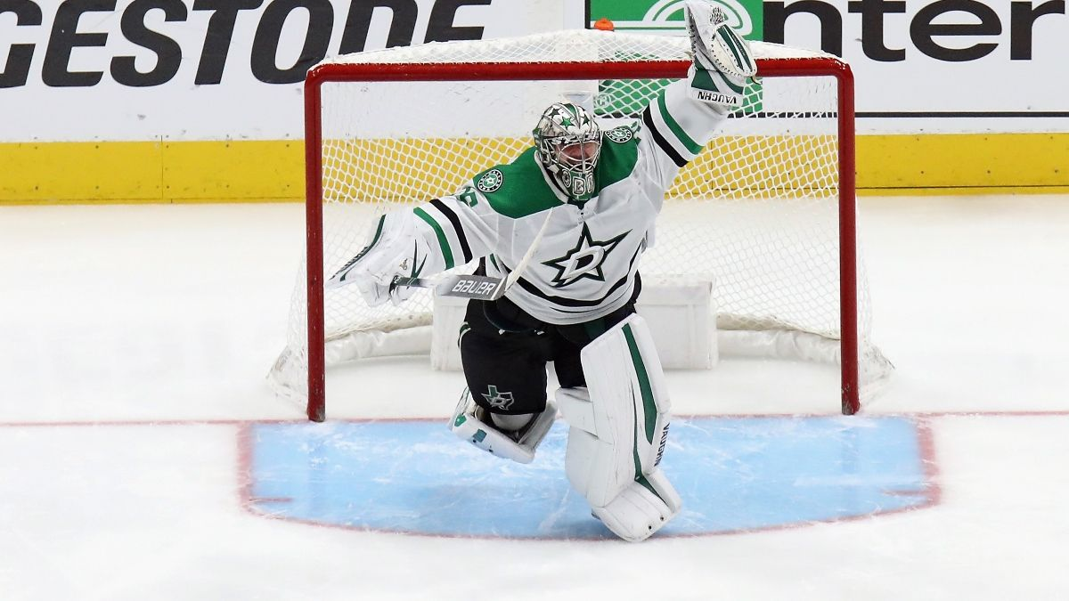 Stars vs. Lightning Betting Picks: Our 3 Best Bets for Game 1 of the Stanley Cup Final article feature image