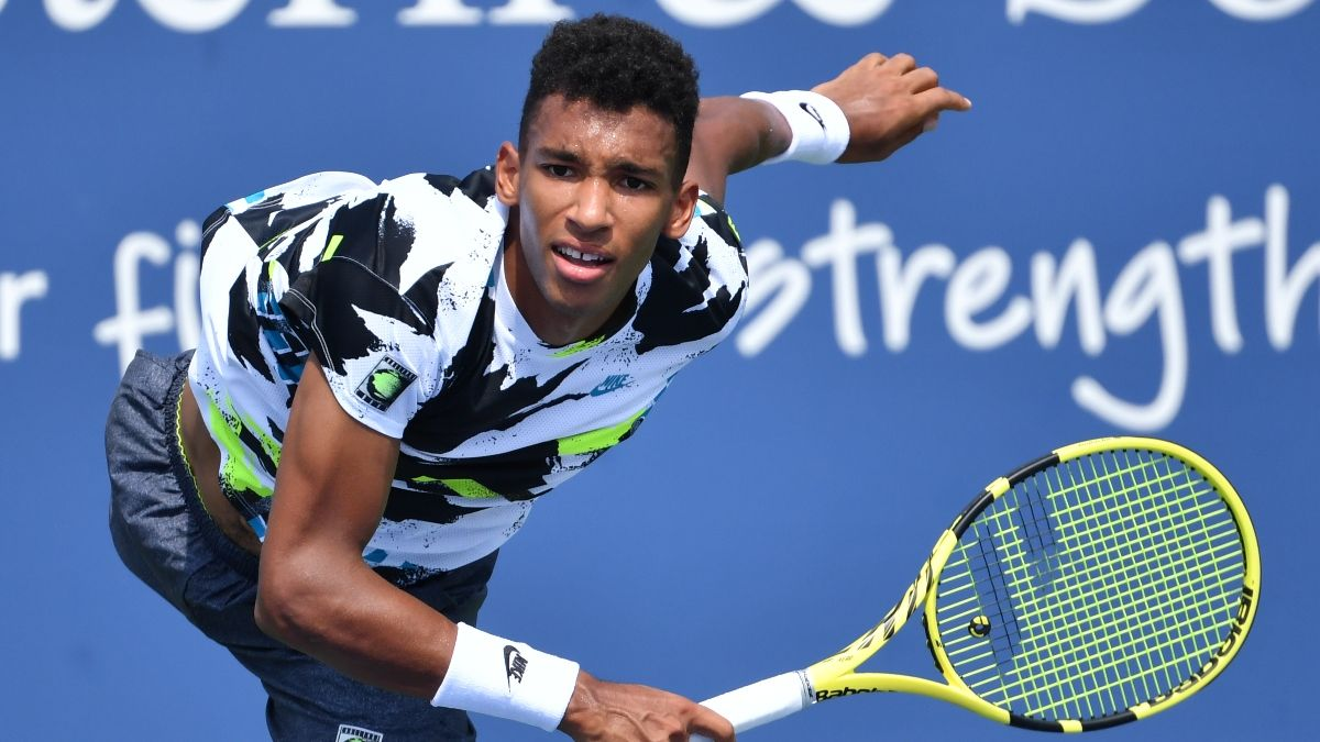 Thursday US Open Betting Picks: Our Favorite ATP Bets for 2 Second Round Matches (Sept. 3) article feature image