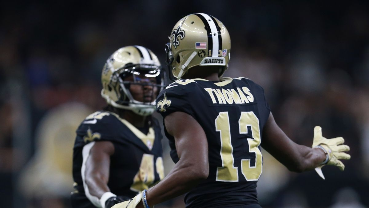 Fantasy Injuries & Rankings: Players Who Get Boost With Michael Thomas, Chris Godwin, More Out article feature image