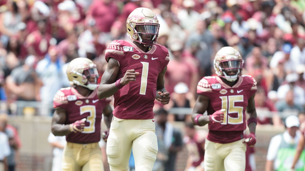 Florida State vs. Georgia Tech Odds, Betting Pick & Prediction (Saturday, Sept. 12) article feature image
