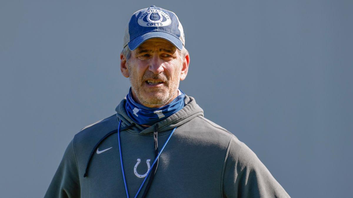 Indianapolis Colts vs. Jacksonville Jaguars Odds, Betting Pick: Week 1 Sharps vs. Squares Showdown article feature image