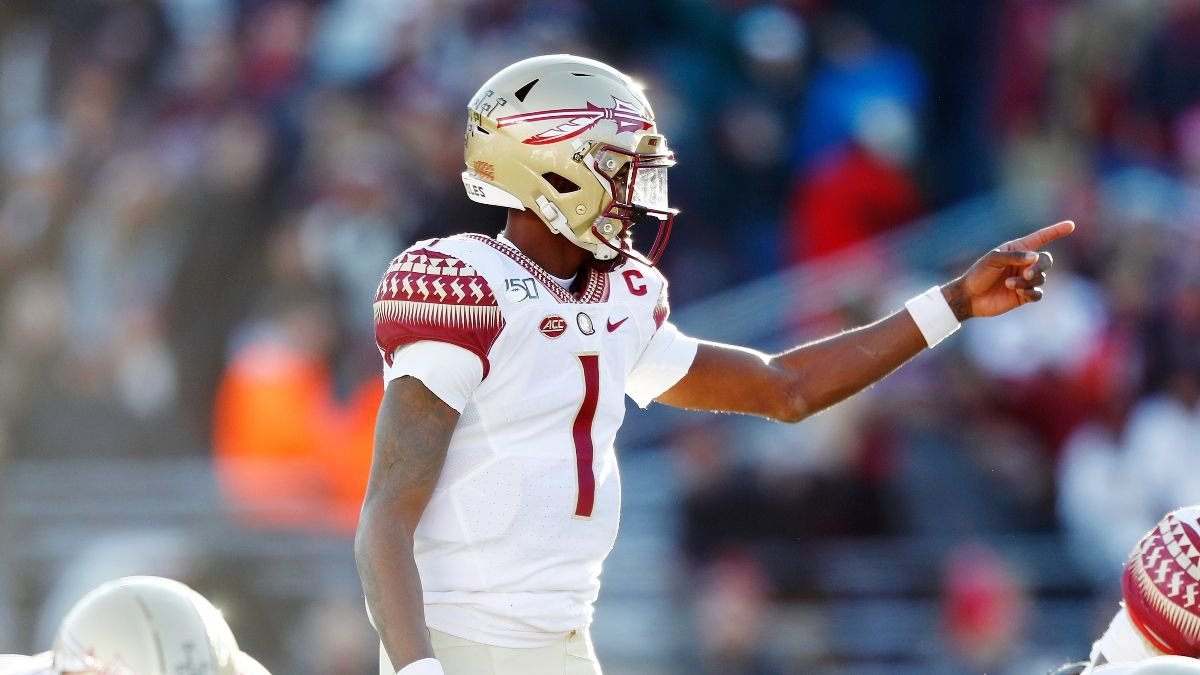 Florida State vs. Georgia Tech Odds, PRO Report: Sharp Action, Big Bets, Betting Systems Aligned on Spread article feature image