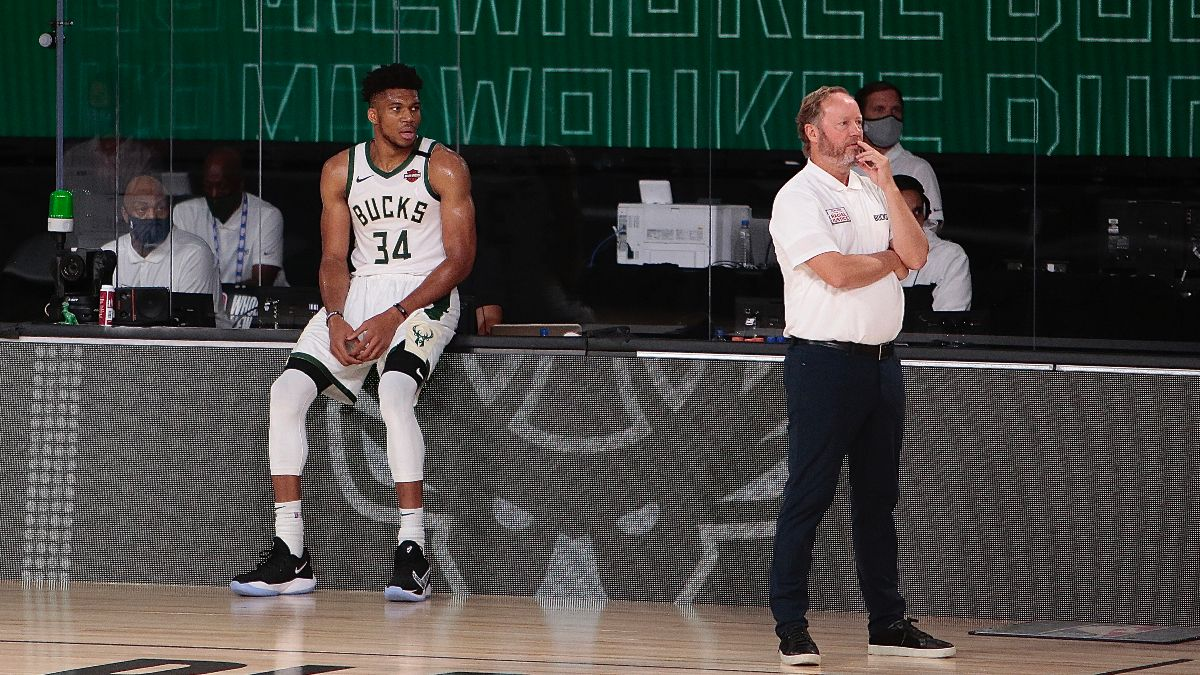 Why Won't Bucks Coaches Adjust? 'They'd Rather Lose Than Abandon Their Beliefs' article feature image