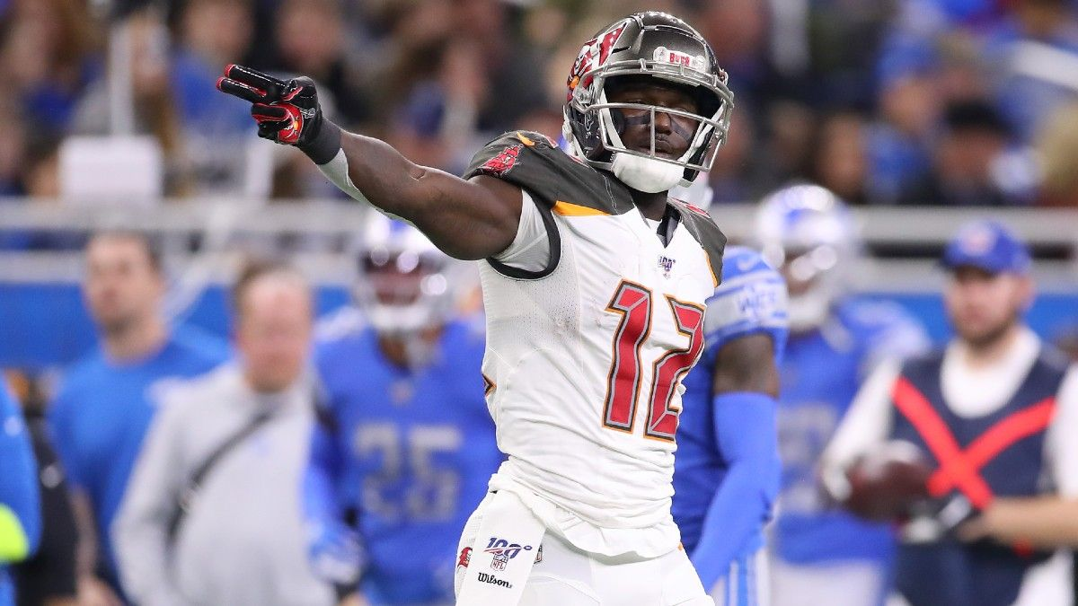 NFL Injury Report: Latest News on Chris Godwin, Michael Thomas, More Injuries article feature image
