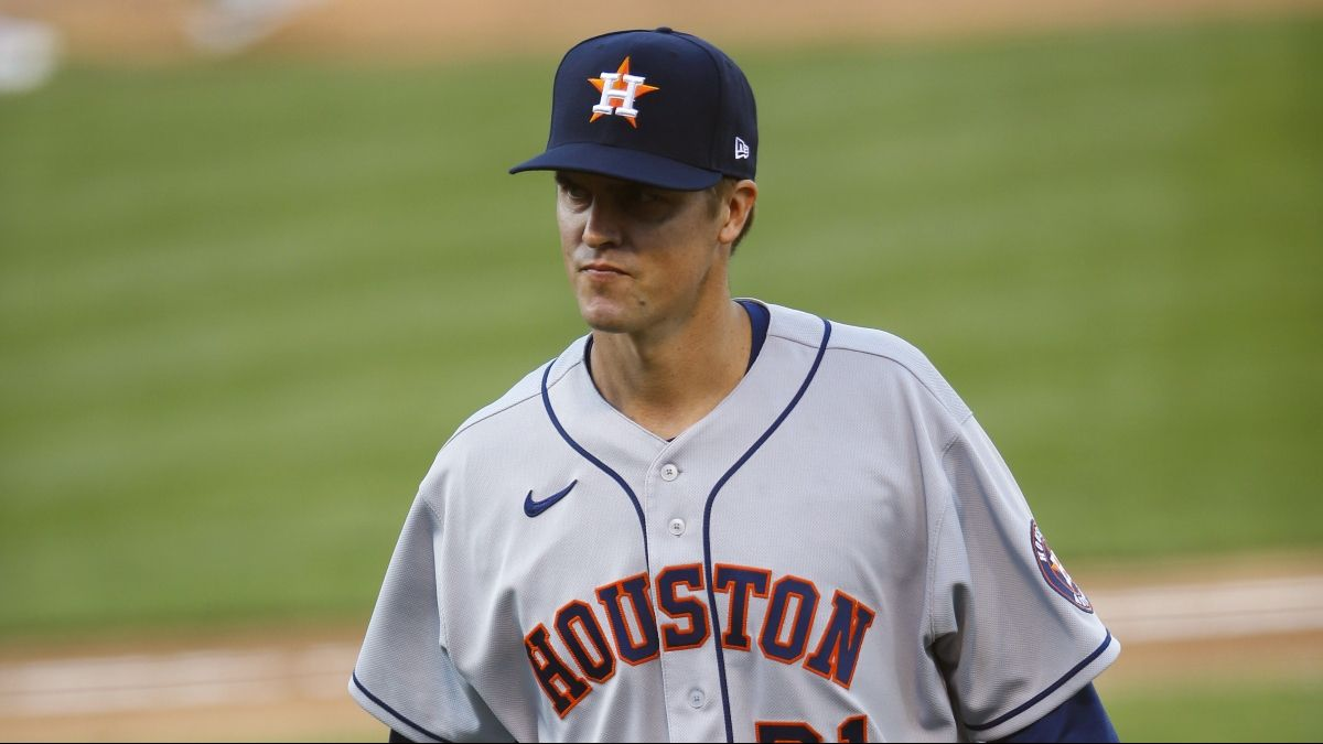 Astros vs. Twins Game 1 Sharp Betting Picks: Pros Hitting Moneyline, Total article feature image