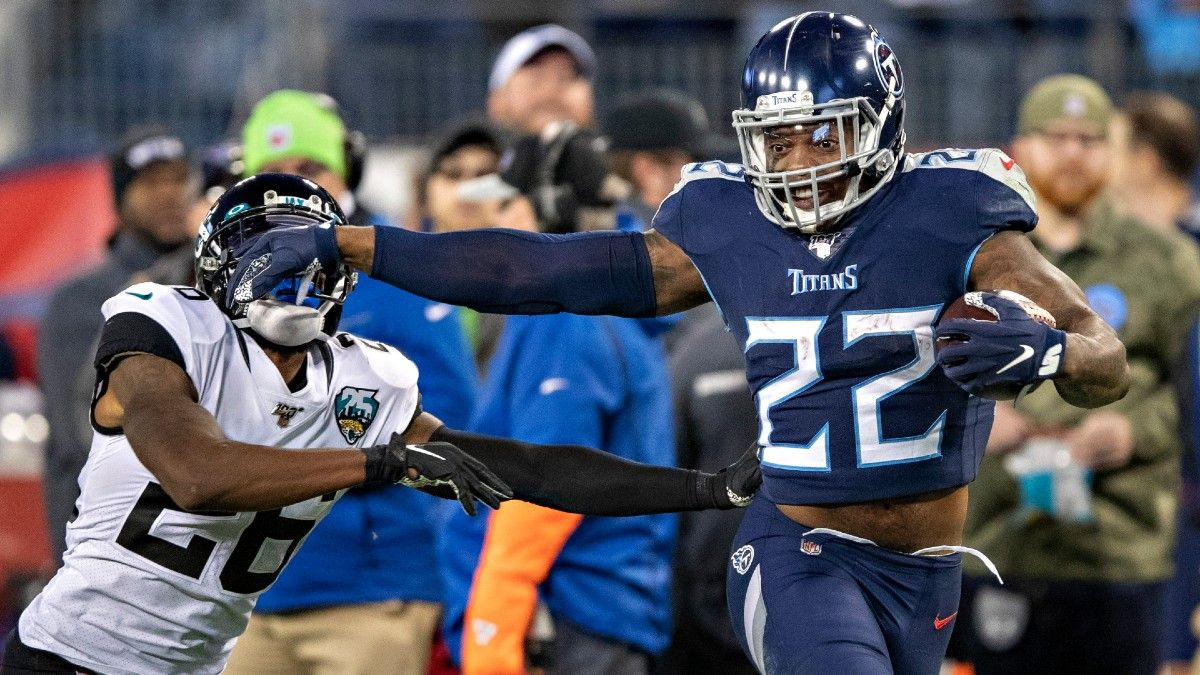 Jaguars vs. Titans Odds & Pick: Don't Expect Another AFC South Upset In Week 2 (Sept. 20) article feature image