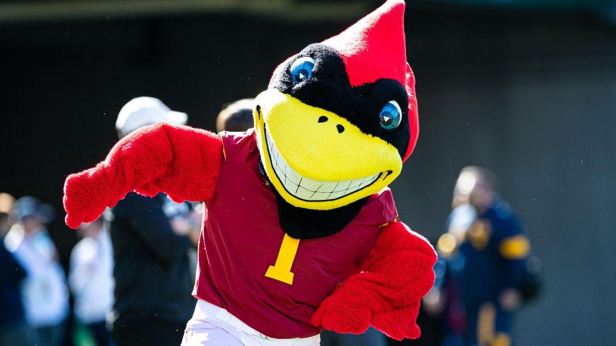 Iowa State at TCU Betting Odds & Pick: Should You Back the Cyclones to Rebound in Fort Worth? (Saturday, Sept. 26) article feature image