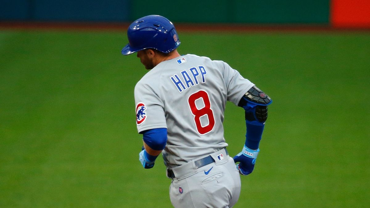 MLB PRO Report Picks: Big Bets, Sharp Action Hitting Cubs vs. Pirates (Wednesday, Sept. 2) article feature image