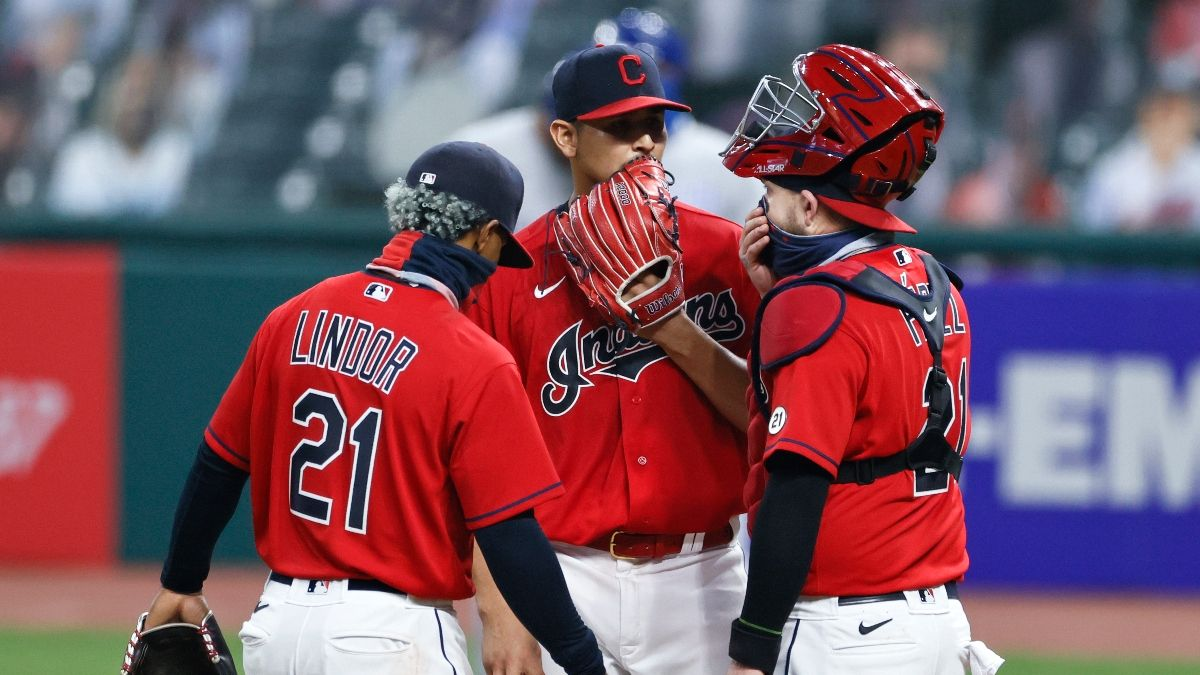MLB Playoffs Sharp Betting, Model Projections, Expert Picks: Cardinals vs. Padres, Yankees vs. Indians (Wednesday, Sept. 30) article feature image
