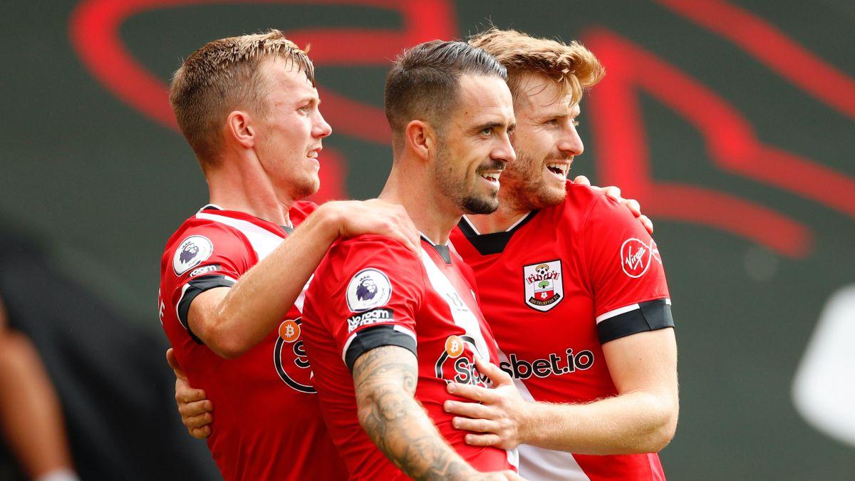 Saturday Premier League Odds, Picks & Predictions: Burnley vs. Southampton (Sept. 26) article feature image