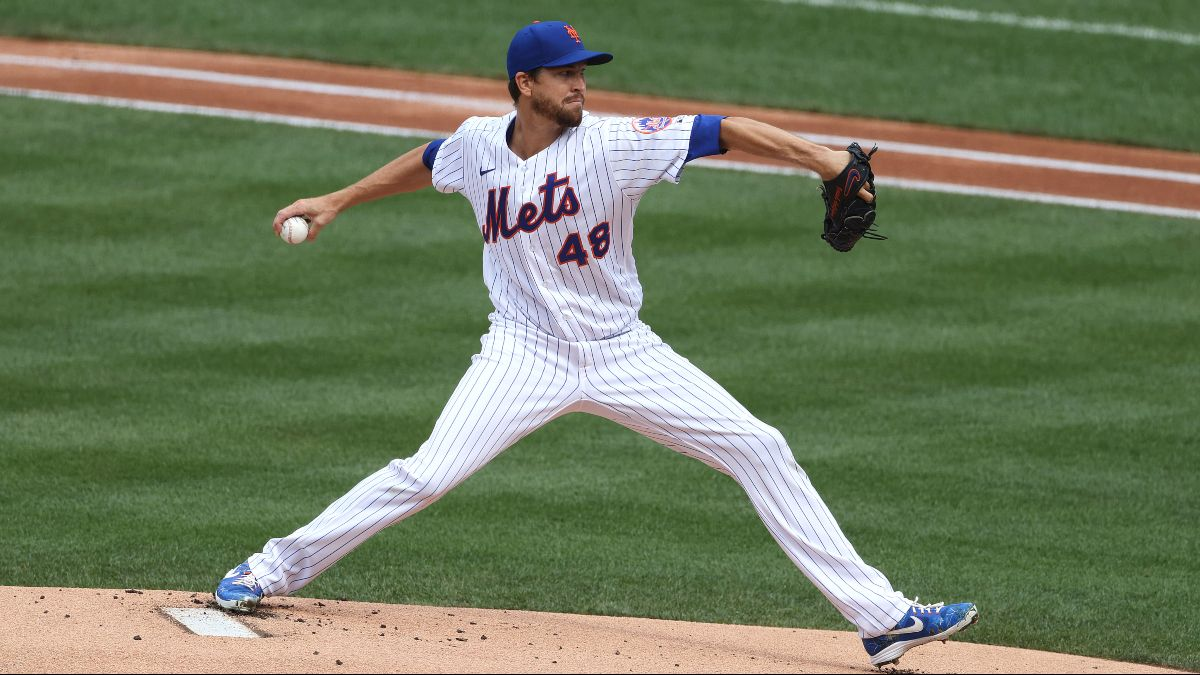 MLB Betting Odds, Picks & Predictions: New York Mets vs. Toronto Blue Jays (Friday, Sept. 11) article feature image