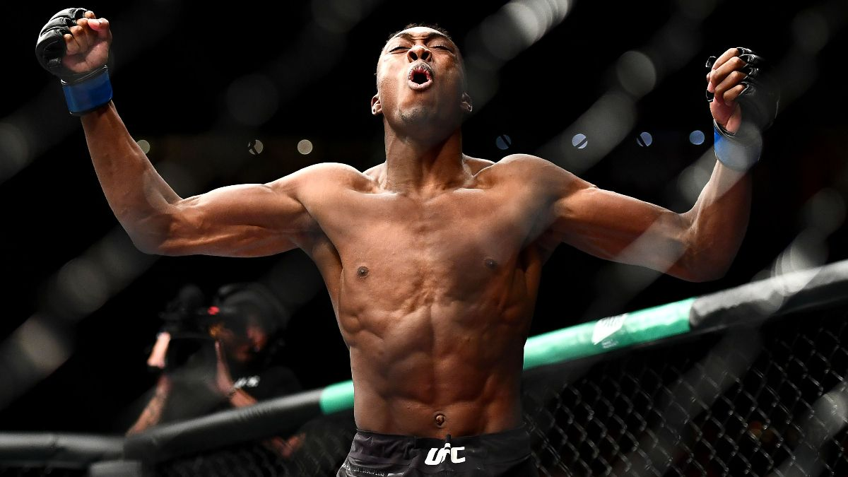 Saturday UFC Fight Night Betting Picks & Predictions: Our Best Bets For Moises vs. Turner, Romanov vs. Rogerio de Lima (Sept. 5) article feature image