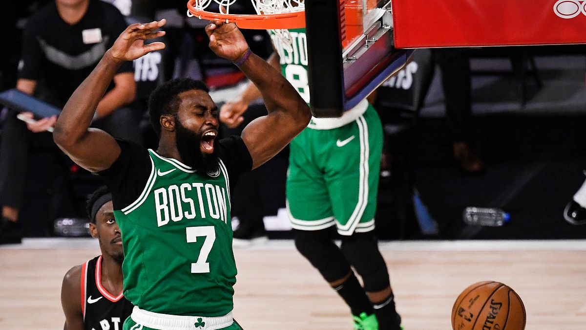 NBA Betting Picks (Friday, Sept. 11): Our Staff's Favorite Game 7 Bets for Celtics vs. Raptors article feature image