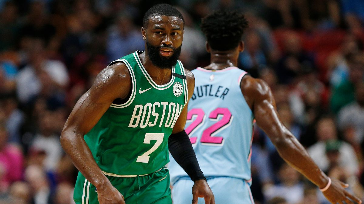 Moore: There's Value on the Boston Celtics in the Eastern Conference Finals article feature image