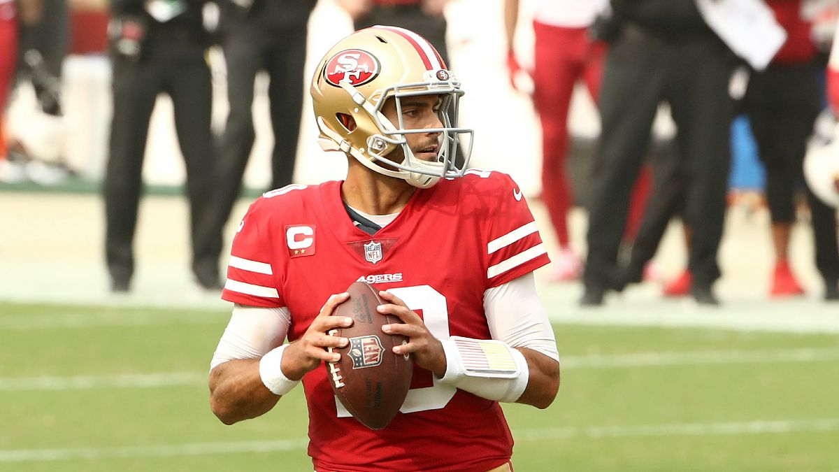 NFL Spread & Total Picks: 10 Bets To Make For Sunday article feature image