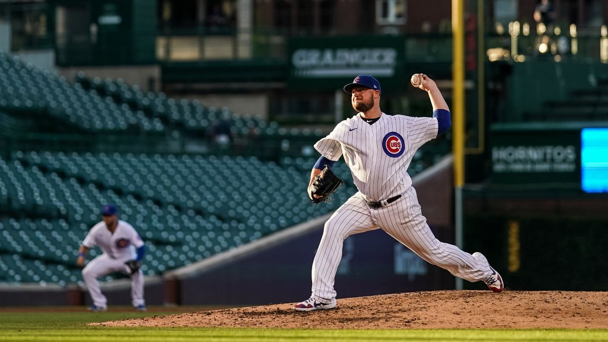 Sunday Night Baseball Betting Odds, Picks & Predictions: Our Staff's Bets for Cardinals vs. Cubs (Sept. 6) article feature image