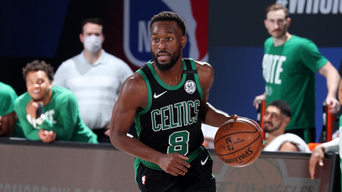 NBA Playoffs Betting Odds, Picks & Predictions: Celtics vs. Heat Game 6 (Sunday, Sept. 27) article feature image