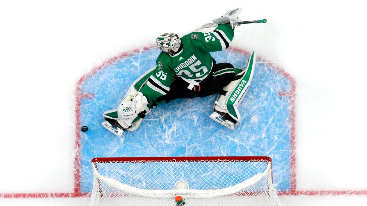 NHL Odds, Picks and Predictions: Vegas Golden Knights vs. Dallas Stars Game 4 Preview (Saturday, Sept 12.) article feature image