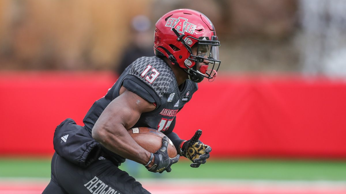 Arkansas state vs texas state betting sites eurovision 2021 betting polls today