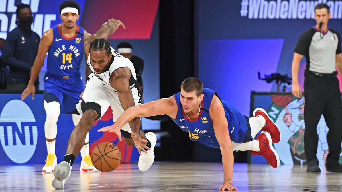 Nuggets vs. Clippers Odds, Promo: Bet $20 On Either Team, Win $100 No Matter What! article feature image