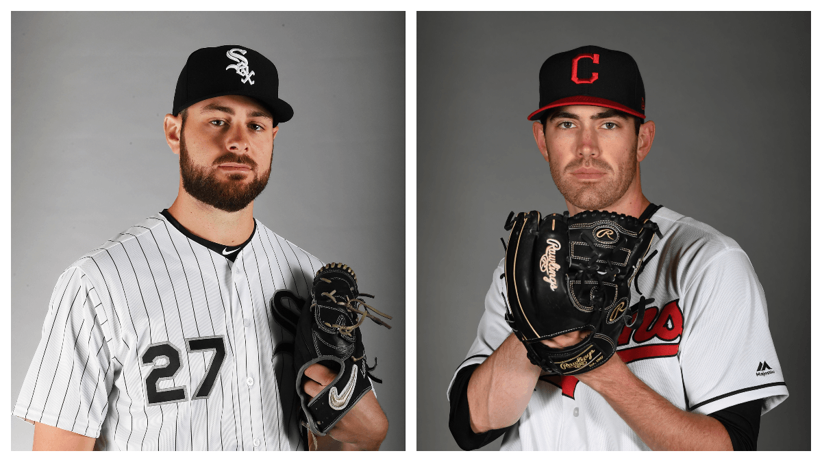 Wednesday MLB Odds, Picks & Predictions: White Sox vs. Indians Preview (Sept. 23) article feature image