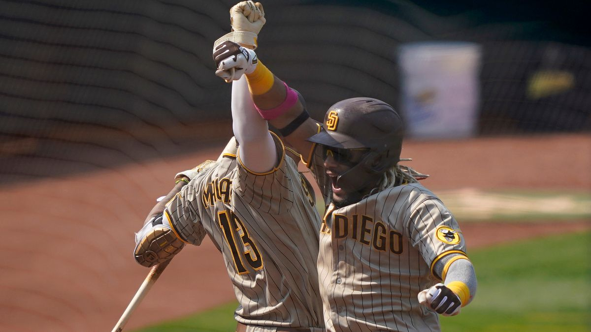 MLB Odds, Picks & Predictions: Colorado Rockies vs. San Diego Padres (Wednesday, Sept. 9) article feature image