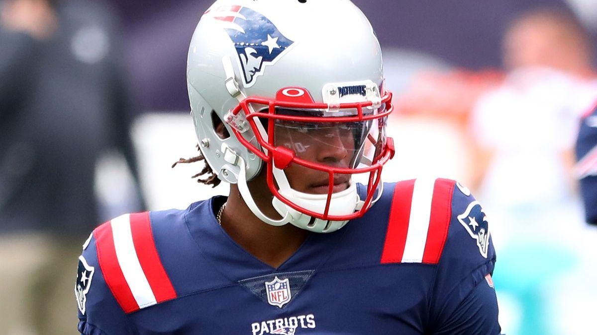 Broncos vs. Patriots Odds & Picks: Why We're Betting This Week 6 Under article feature image