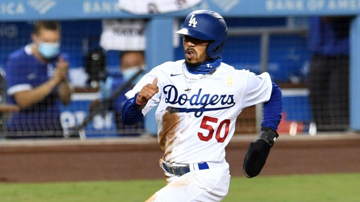 Thursday MLB Betting Picks, Predictions: Phillies vs. Marlins, Reds vs. Cubs, Dodgers vs. Diamondbacks (Sept. 10) article feature image