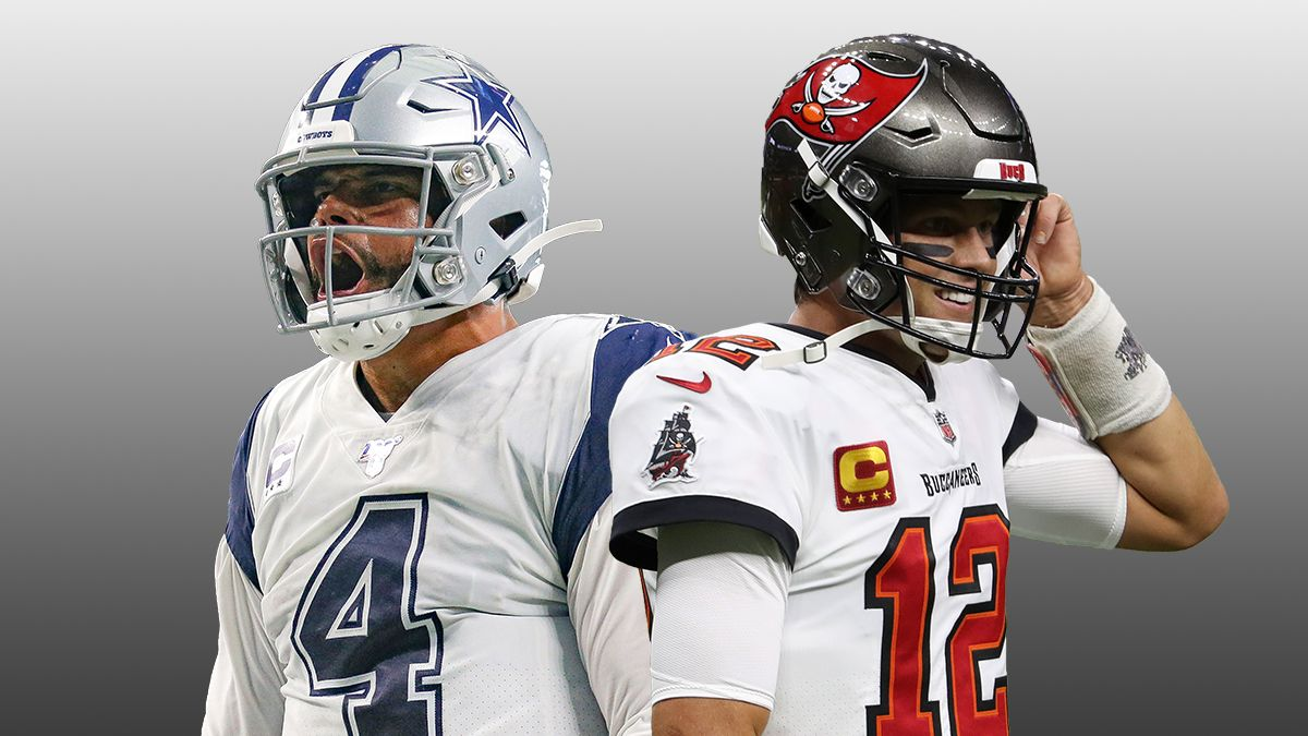 NFL Odds, Picks, Predictions & Previews for Every Week 3 Game article feature image