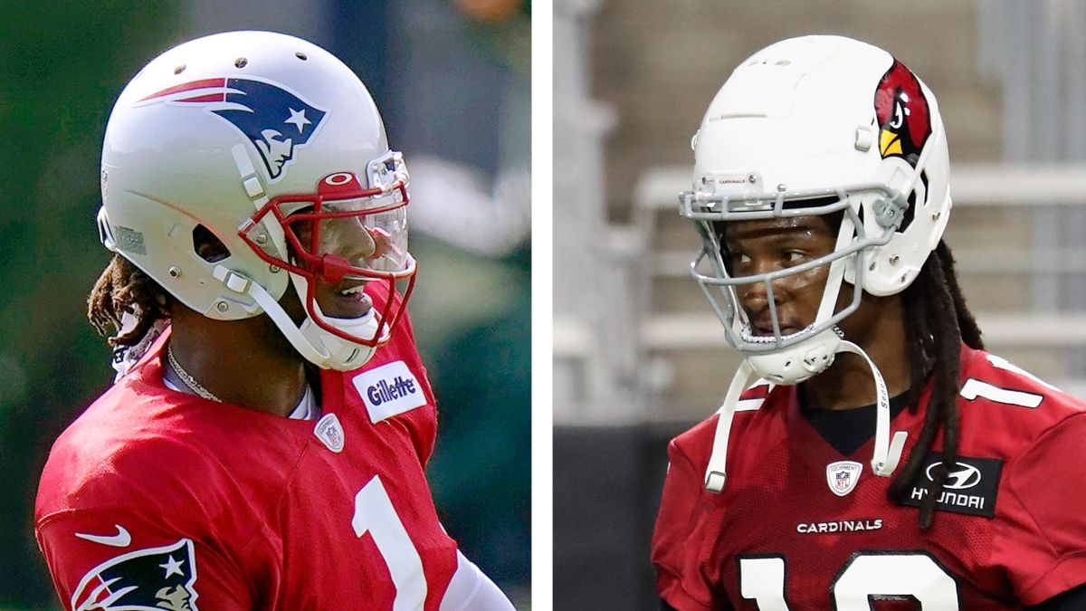 10 NFL Prop Bets to Make Before the 2020 Season: A Cam Newton Over, A DeAndre Hopkins Under, More article feature image