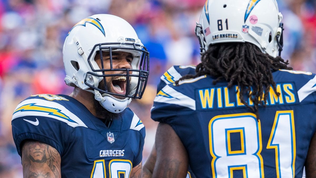 Week 1 NFL Prop Bets: 17 Player Props Offering Value for Sunday article feature image