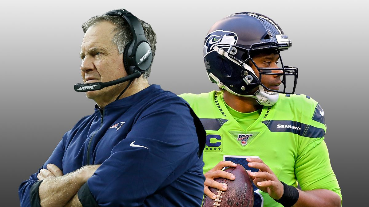 Patriots vs. Seahawks Odds & Pick: Covering Machines Clash in Sunday Night's Super Bowl 49 Rematch article feature image