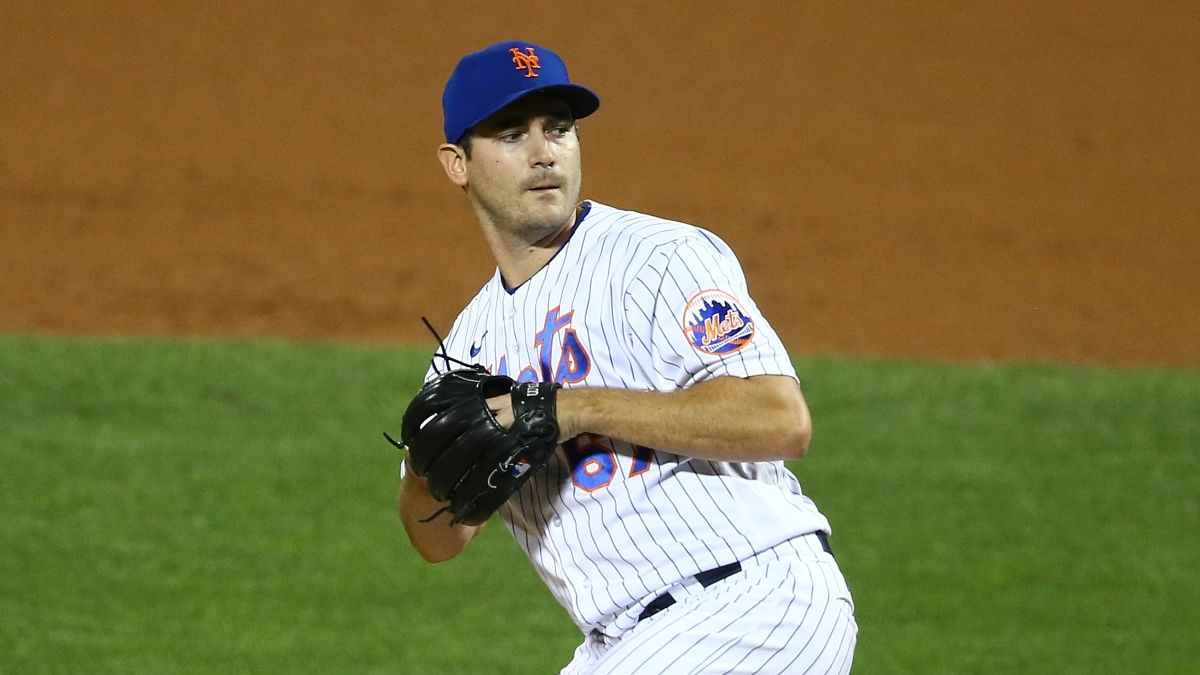 Thursday MLB Picks: How We're Betting Mets vs. Phillies article feature image