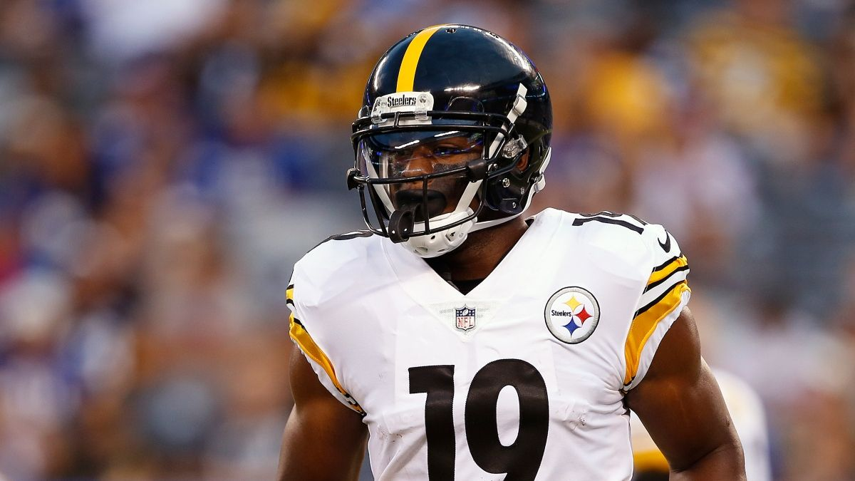 How To Bet on Steelers vs. Giants: Odds, Picks & More for Monday Night Football article feature image