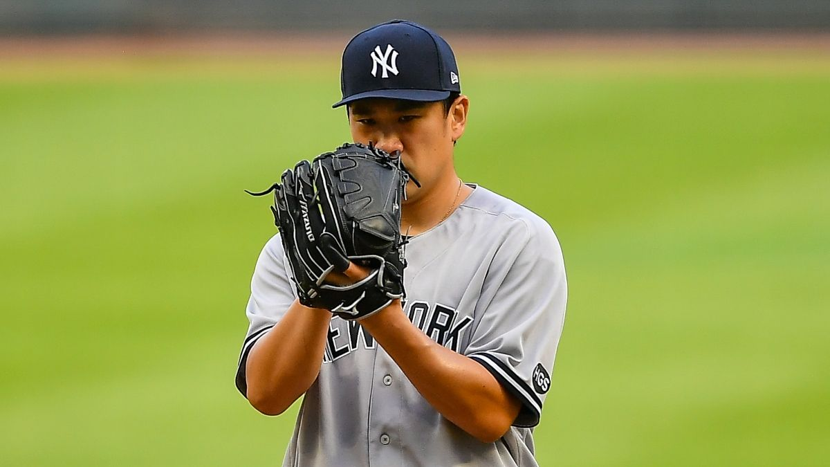 Our Staff's Wednesday MLB Betting Picks, Including Yankees vs. Indians article feature image
