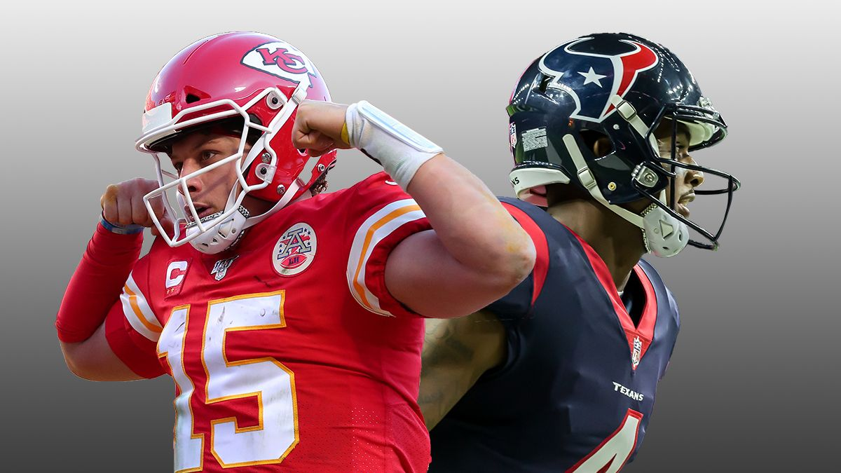 Texans vs. Chiefs Odds & Pick: Don't Fade Mahomes, Kansas City In NFL's Thursday Season Opener article feature image