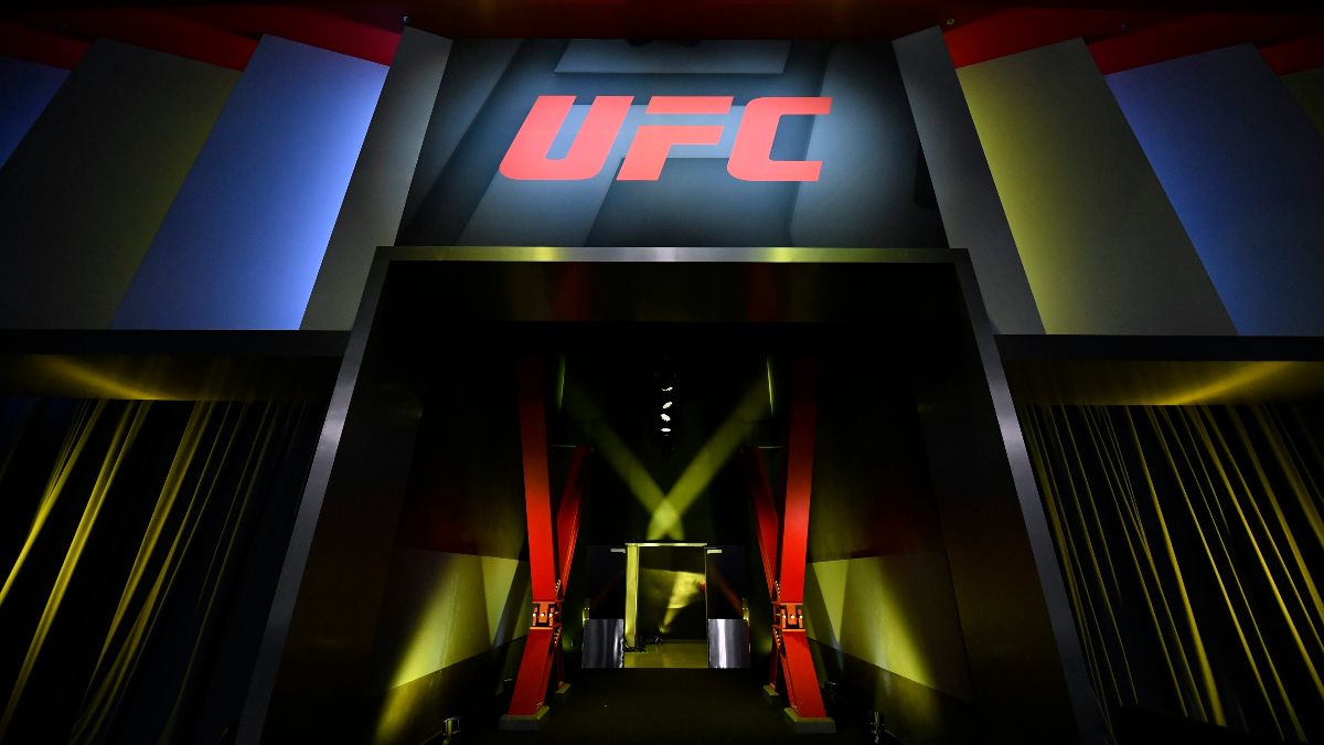 UFC Fight Night Betting Odds, Projections & Picks: How to Bet Every Matchup On Saturday's Card (Sept. 5) article feature image
