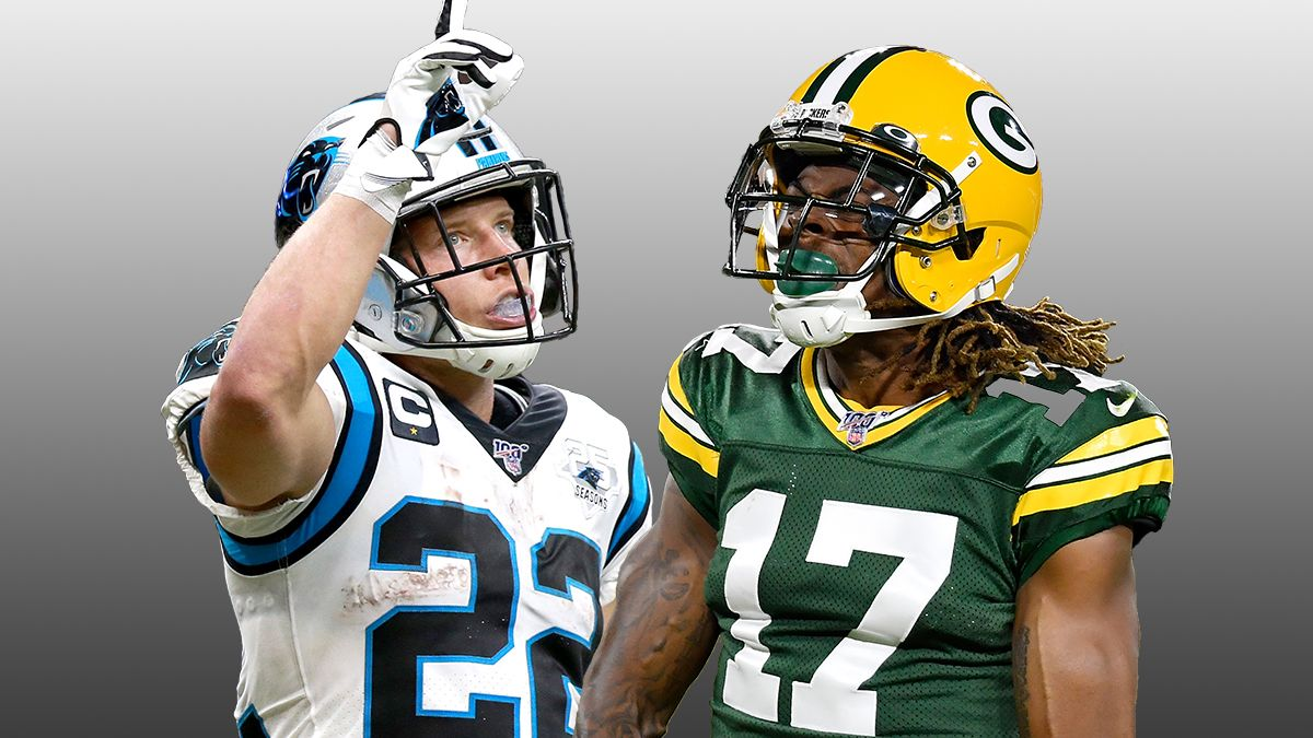 2021 Fantasy Football Rankings: Way-Too-Early Top 150 Players For Next Season article feature image