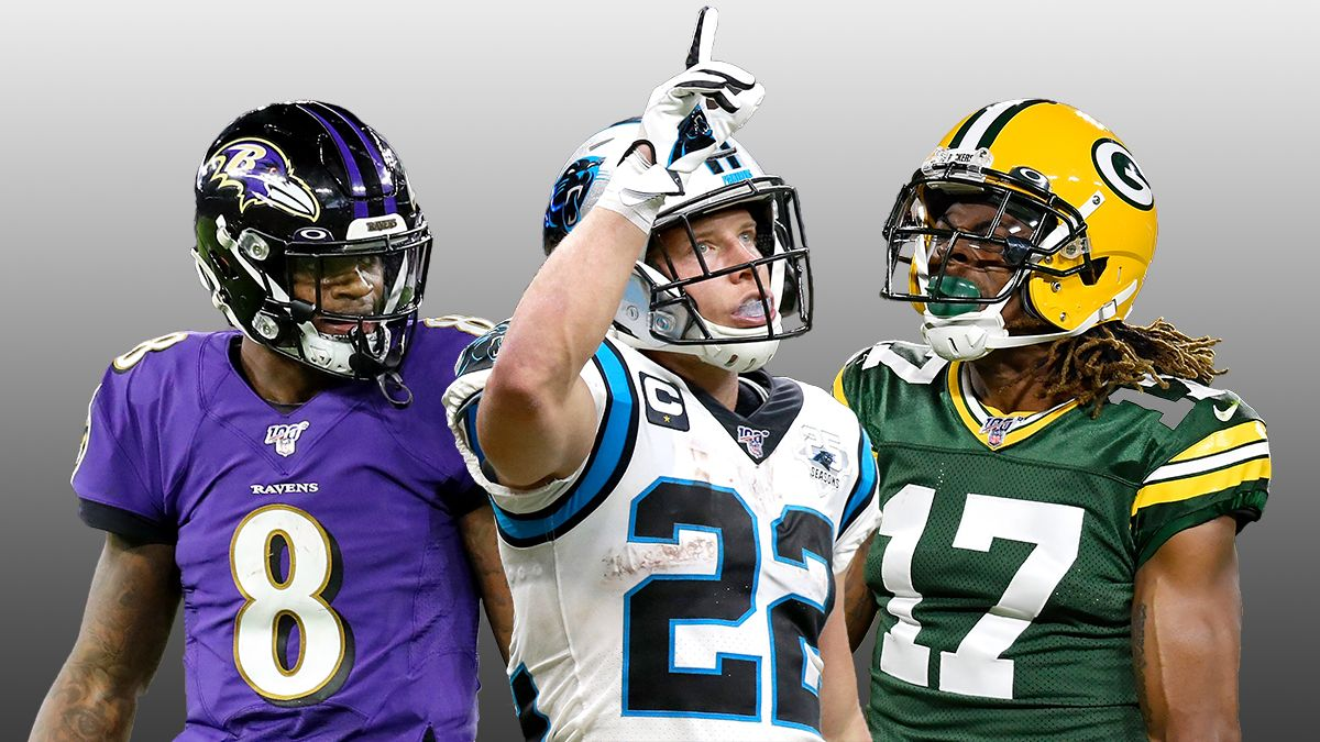 Week 1 Fantasy Tiers: Make Your Start/Sit Decisions With the Latest Rankings article feature image
