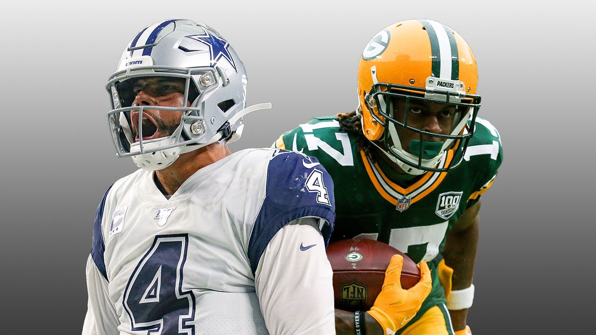 Make Your Fantasy Start/Sit Decisions With Latest Week 2 Tiers & Rankings article feature image