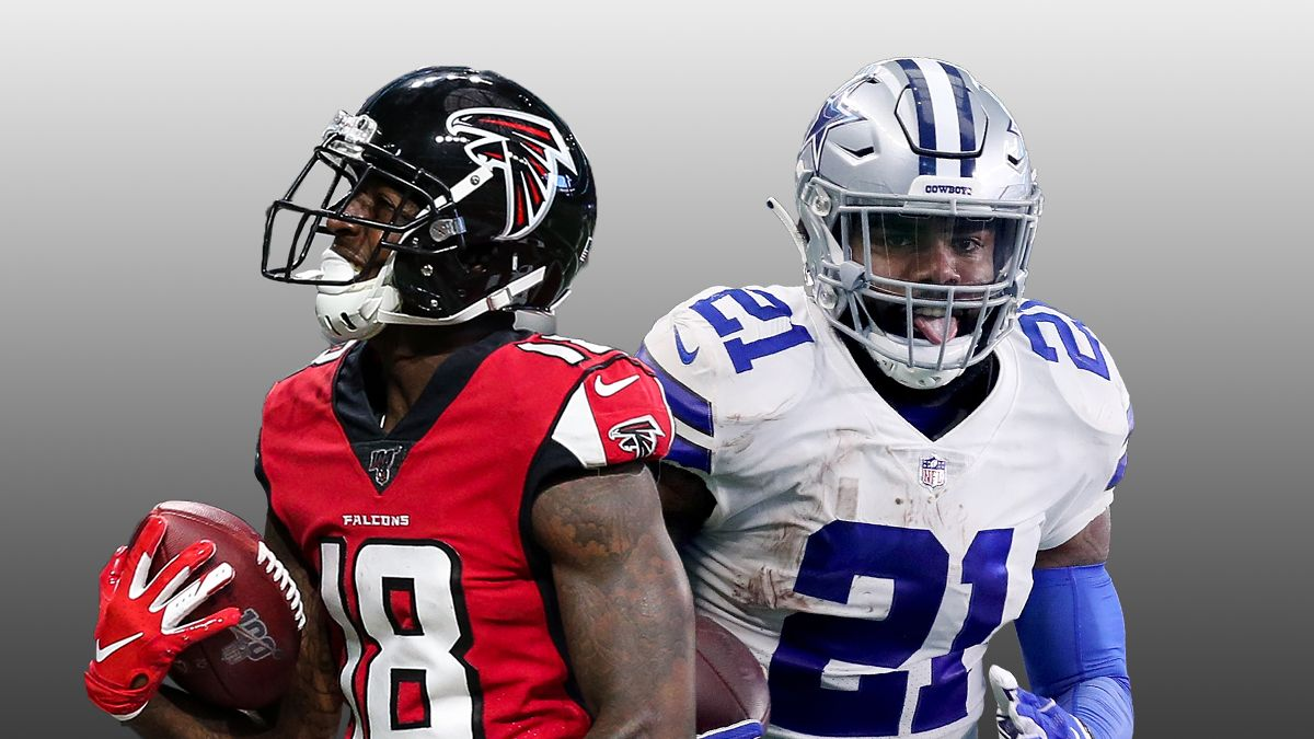 Make Final Start/Sit Decisions With Latest Week 3 Rankings & Tiers article feature image